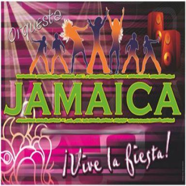 orquesta jamaica