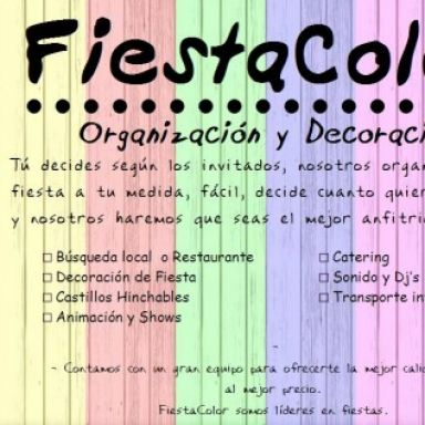 fiestacolor