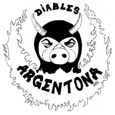 Diables d'Argentona