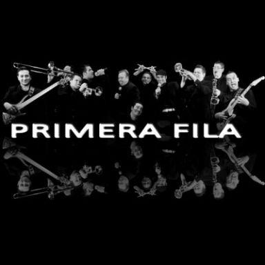 Orquesta Primera Fila