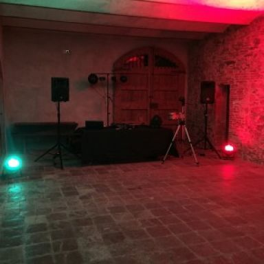 discoteca movil para eventos