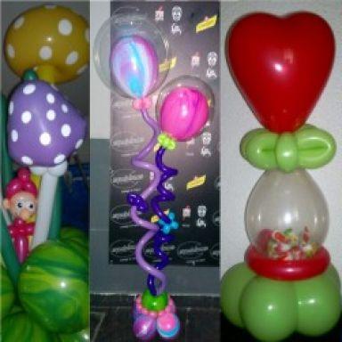 Balonflexia