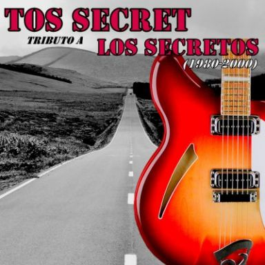 tos secret tributo a los secretos 1980 2000