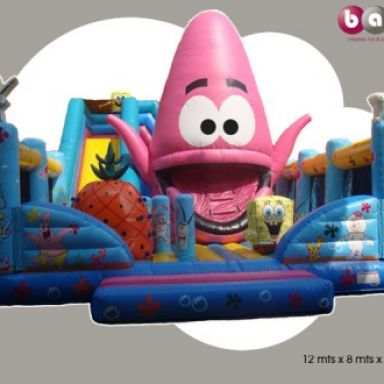 Bau Inflatables