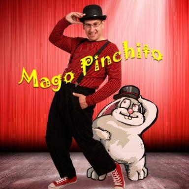 Mago Pinchito
