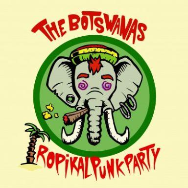the botswanas