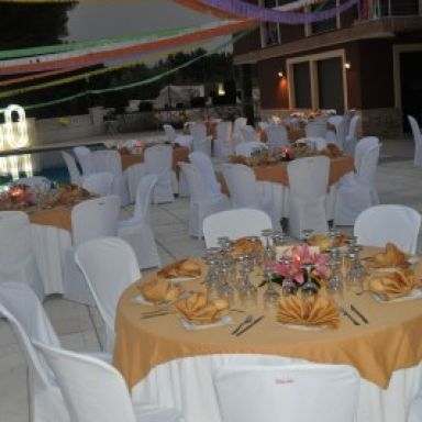 Catering Vicente Miravete
