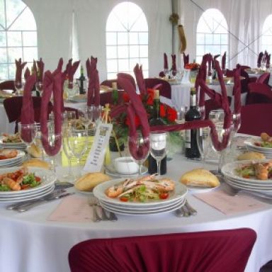 carramaida catering