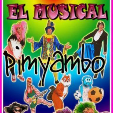 Pimyambo Compañia