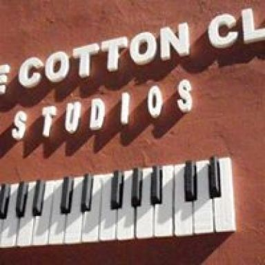 THE COTTON CLUB STUDIOS