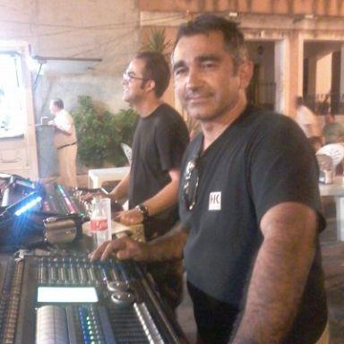 Técnico de sonido Buenaventura