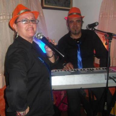 duo musical solera