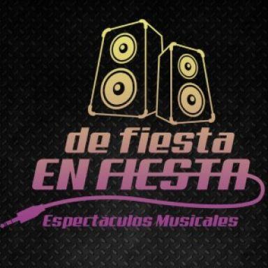 """""""De Fiesta en Fiesta"""" Hollysanto s.l."""