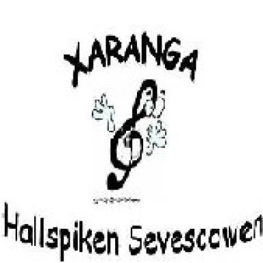 Charanga Hallspiken Sevescowen