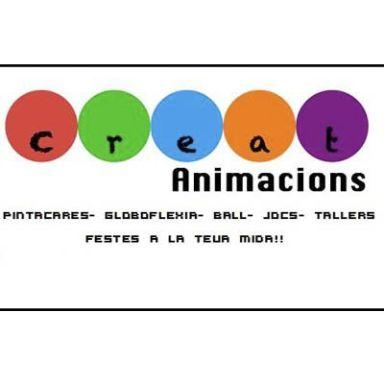 CREAT Animacions