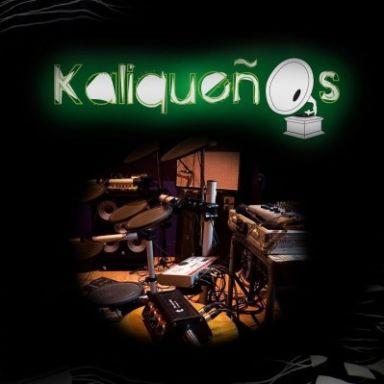 grupo kaliquenos