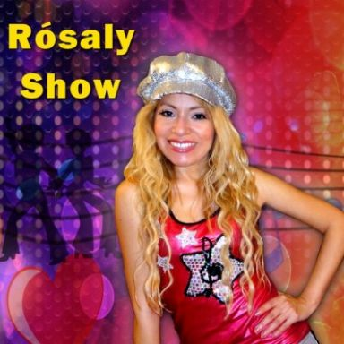 rosaly show
