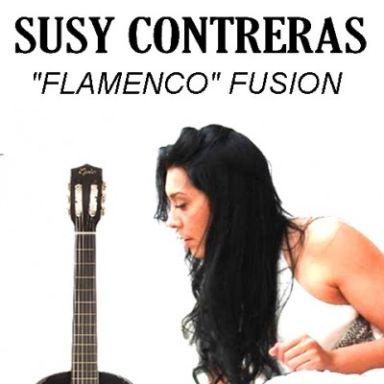 Susy Contreras