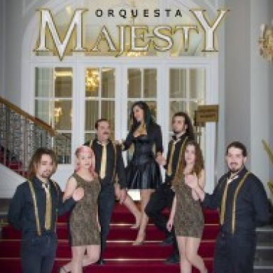 Orquesta Majesty