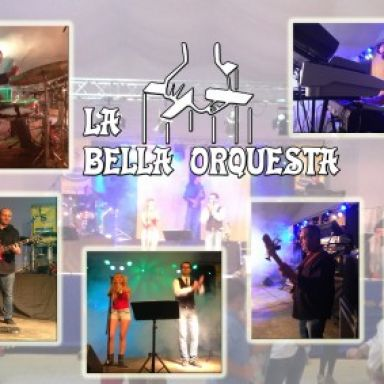 """Orquesta """"La Bella Orquesta"""""""