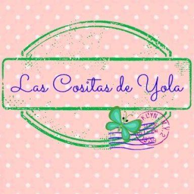 LAS COSITAS DE YOLA