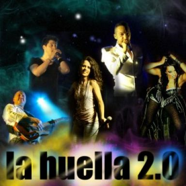 Orquesta La Huella 2.0