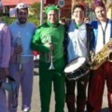 valencia music players