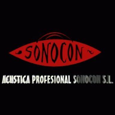 Acústica Profesional Sonocon, S.L.