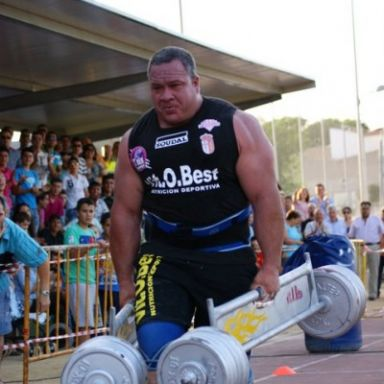Juan Carlos EL PORRUO