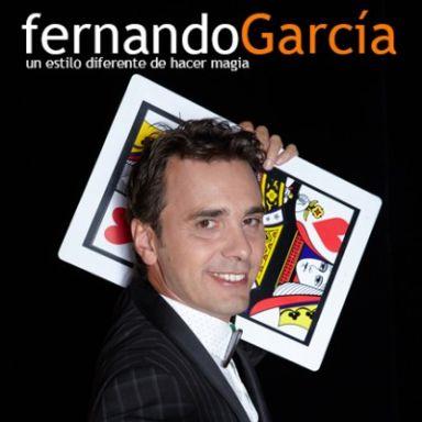 Mago Fernando García