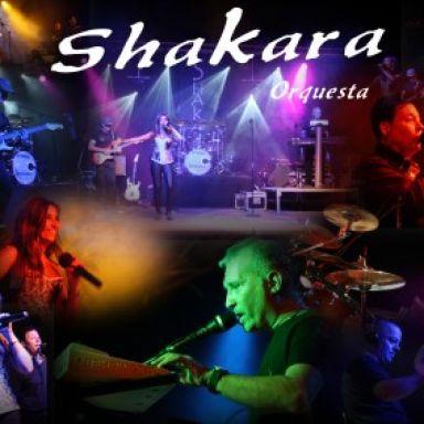 orquesta shakara
