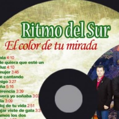 Ritmo Del Sur