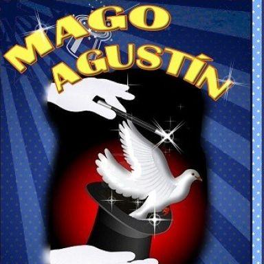 MAGO AGUSTÍN magia de cerca y EL TALLER DE MAGIA