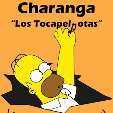 Charanga Los Toca PelNotas