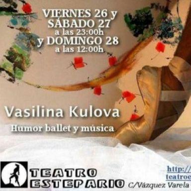 Vasilina Kulova
