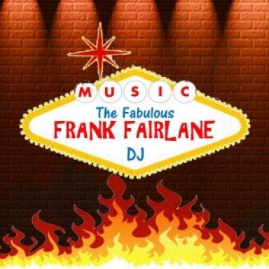 DJ Frank Fairlane