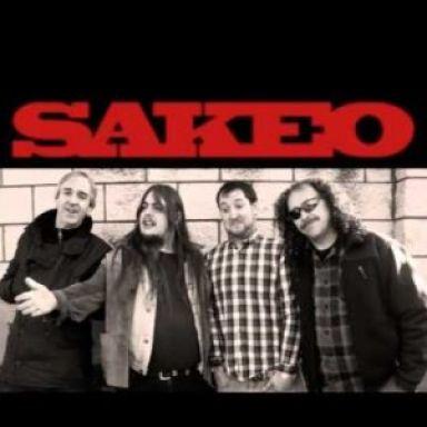 sakeo