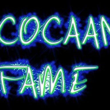 Cocaan Fame Dj