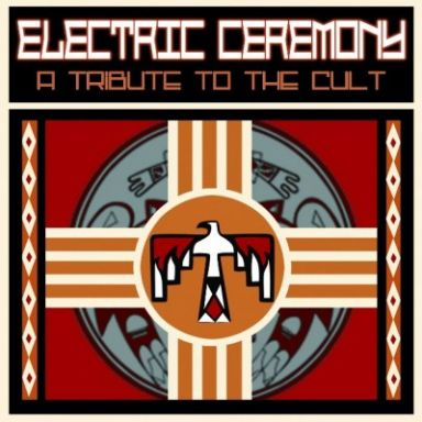 electric ceremony the cult