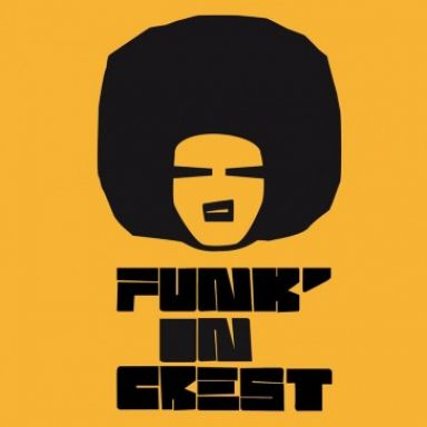 Funk'On Crest