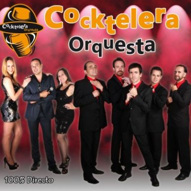 Cocktelera Orquesta