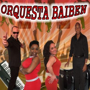 Orquesta Baiben
