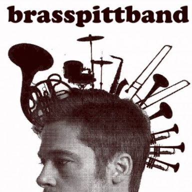 la brass pitt band