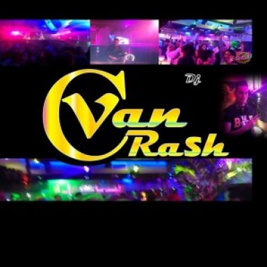 van crash dj