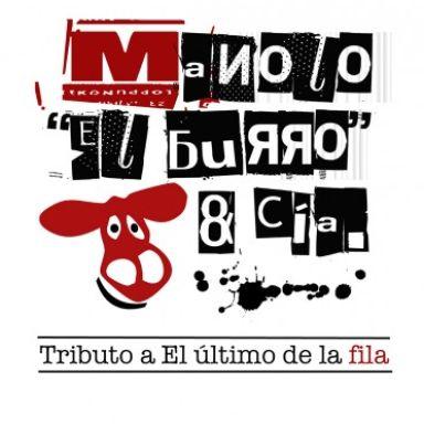 Manolo, el Burro y Cia