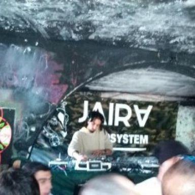 DJ Fox-one