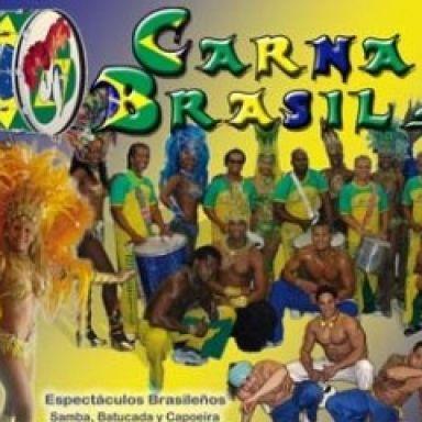 Carna Brasil Shows