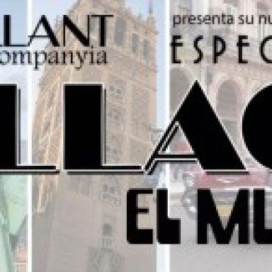ANEM BALLANT Companyia