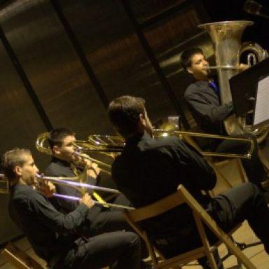 Vindur Màlmur Quartet