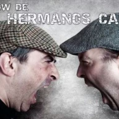 los hermanos carcoma